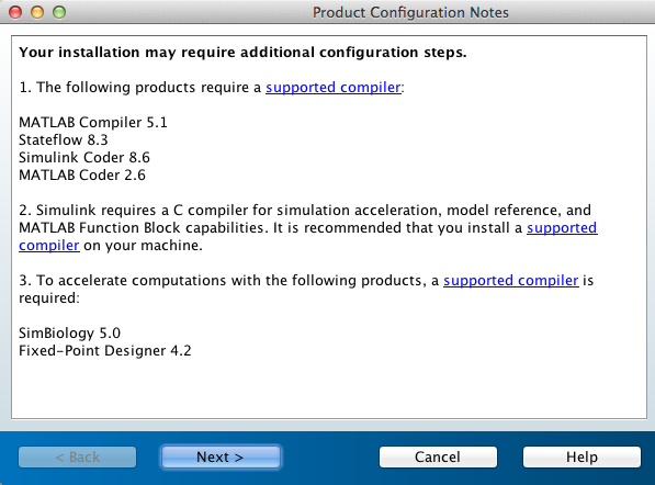MATLAB R2018b Standalone for Mac   Division for Computation,