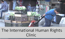 The International Human Rights Clinic
