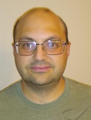 Paul David Harris