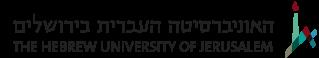 The Hebrew University logo