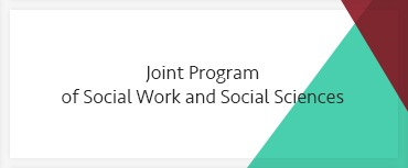 Joint Program of Social Work and Social Sciences
