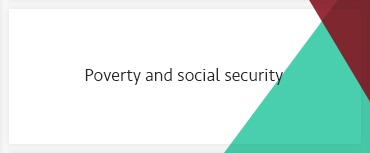 Poverty and social security