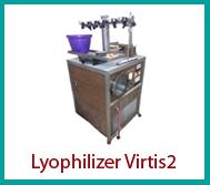 Lyophilizer