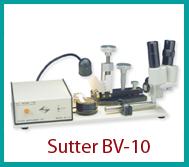 Sutter BV 10