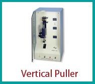 Vertical Puller