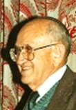 Shimshon Avraham Amitsur