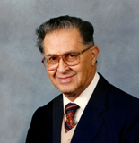 Michael Maschler