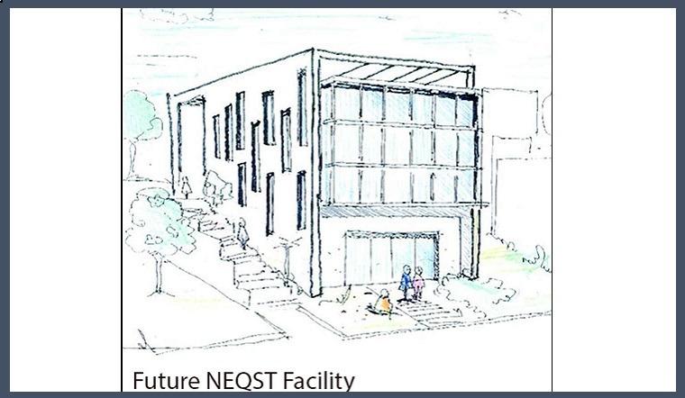 Future NEQST Building