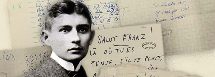 Interrupting Kafka