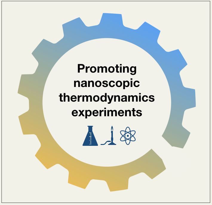 thermo experiment logo