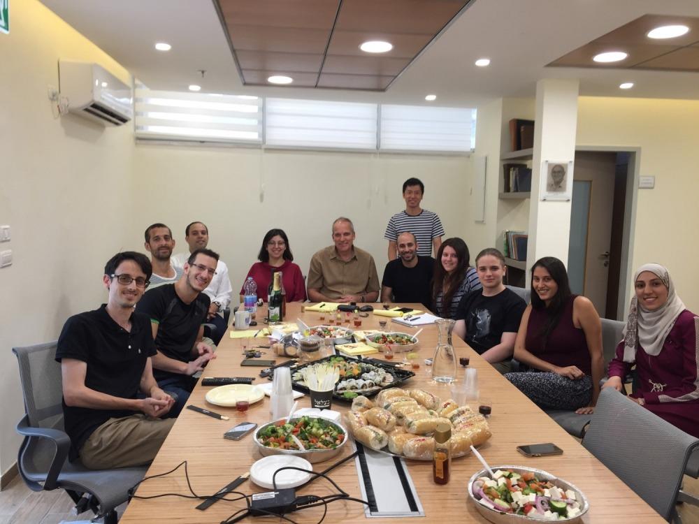 group meeting photo
