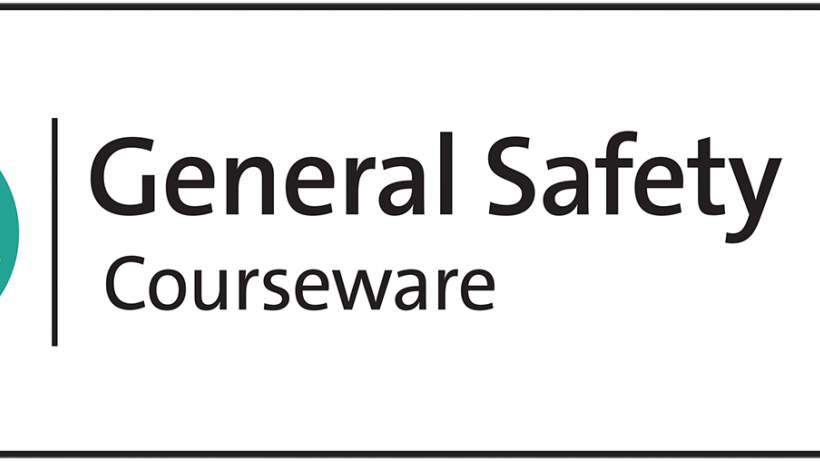General safety courseware