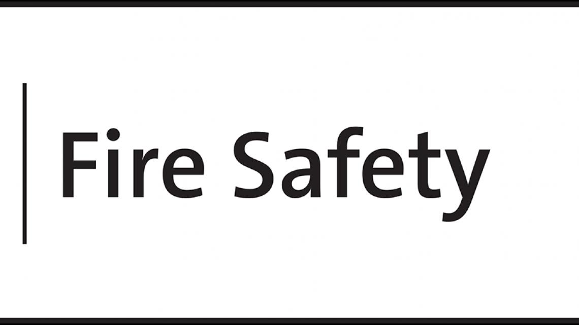 fire safety Slideshow