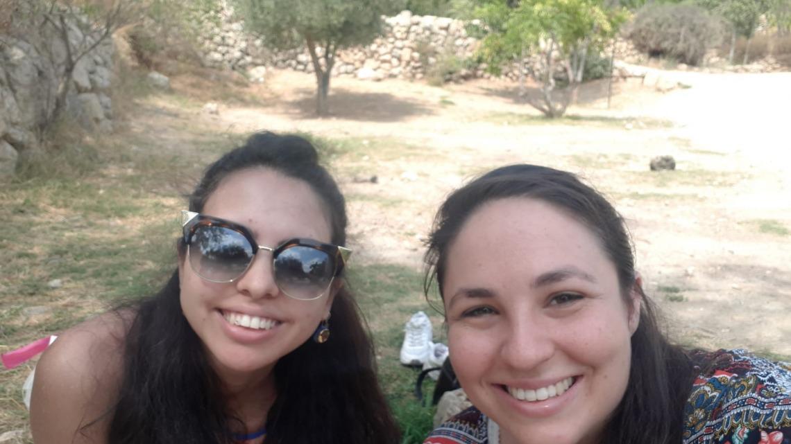 Paz & Joanna