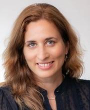 prof Maya Benish