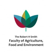 The Robert H Smith Faculty of Agriculture, Food and Environment